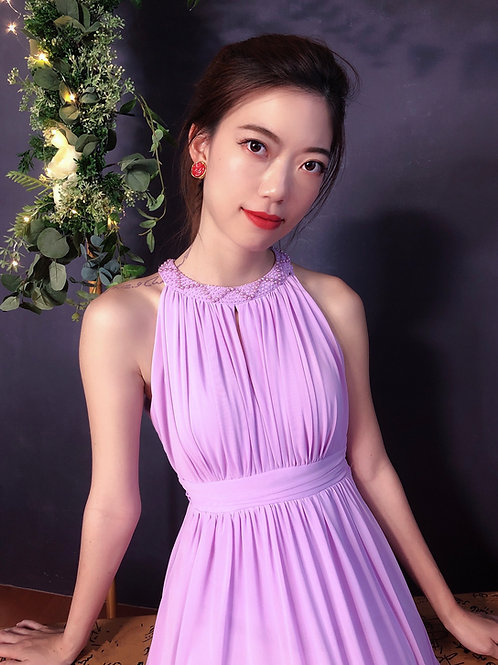 艾莎系列-夢幻紫