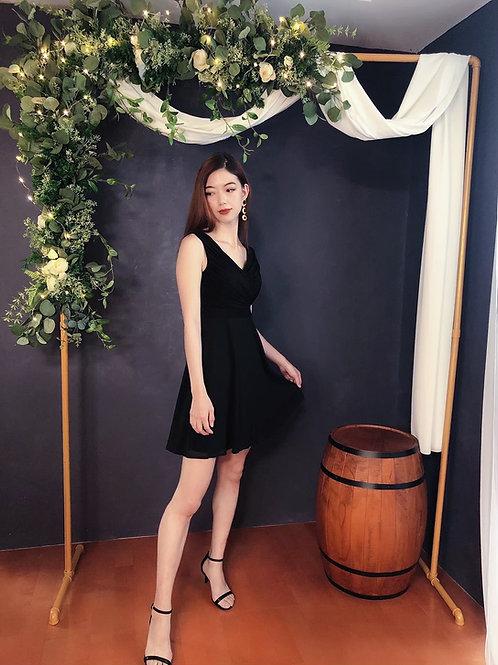 Melody系列_神秘黑