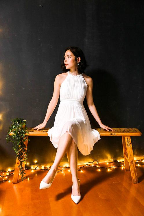 安娜公主系列-幸福白