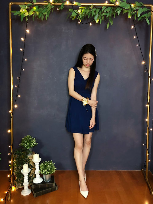 Melody_午夜藍