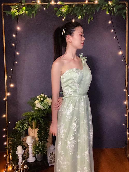 June_青蘋綠