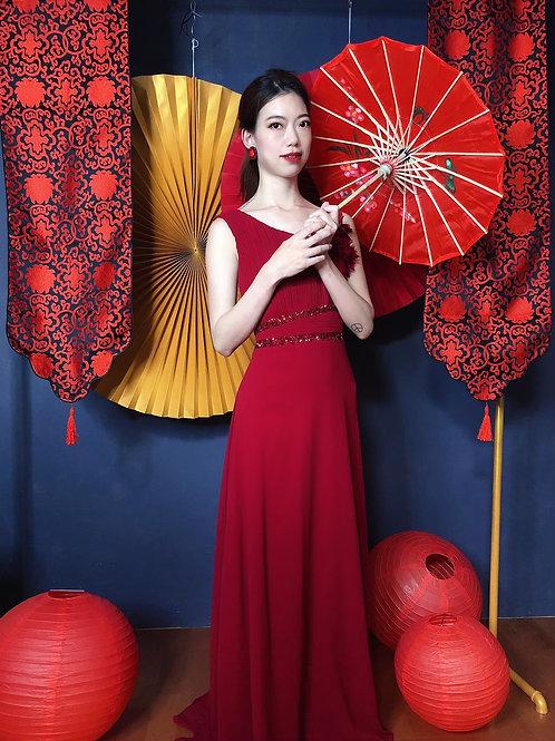 Ruby-櫻桃紅