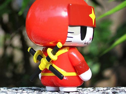 X Maru - Red Version