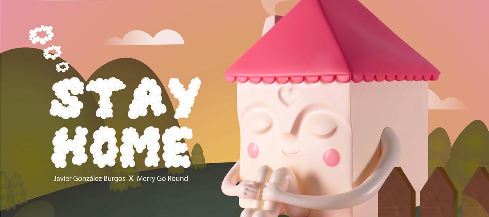 StayHome Product Photo_Orange Tone(S).jp