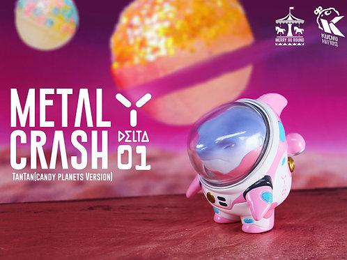 Space Pilot TAN TAN (Candy Planet)
