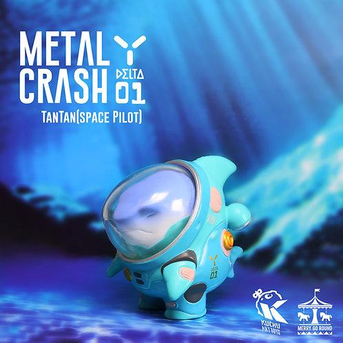 Space Pilot TAN TAN (Planet Ocean Ver)