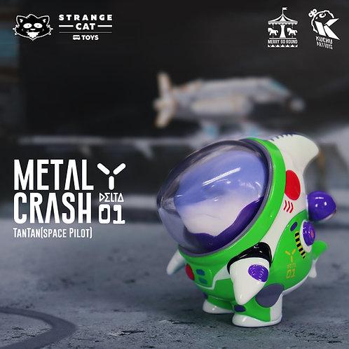 Space Pilot TAN TAN- Space Captain ver