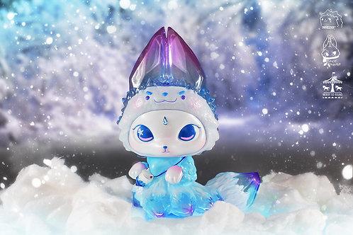 Crystal Kuri - Snow Version