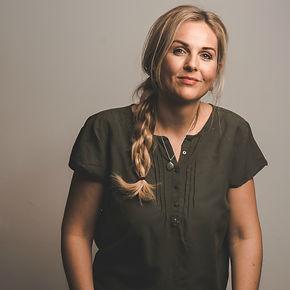 Louise Stokholm - psykoterapeut og indehaver