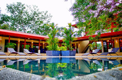 AHKI Retreat Pool