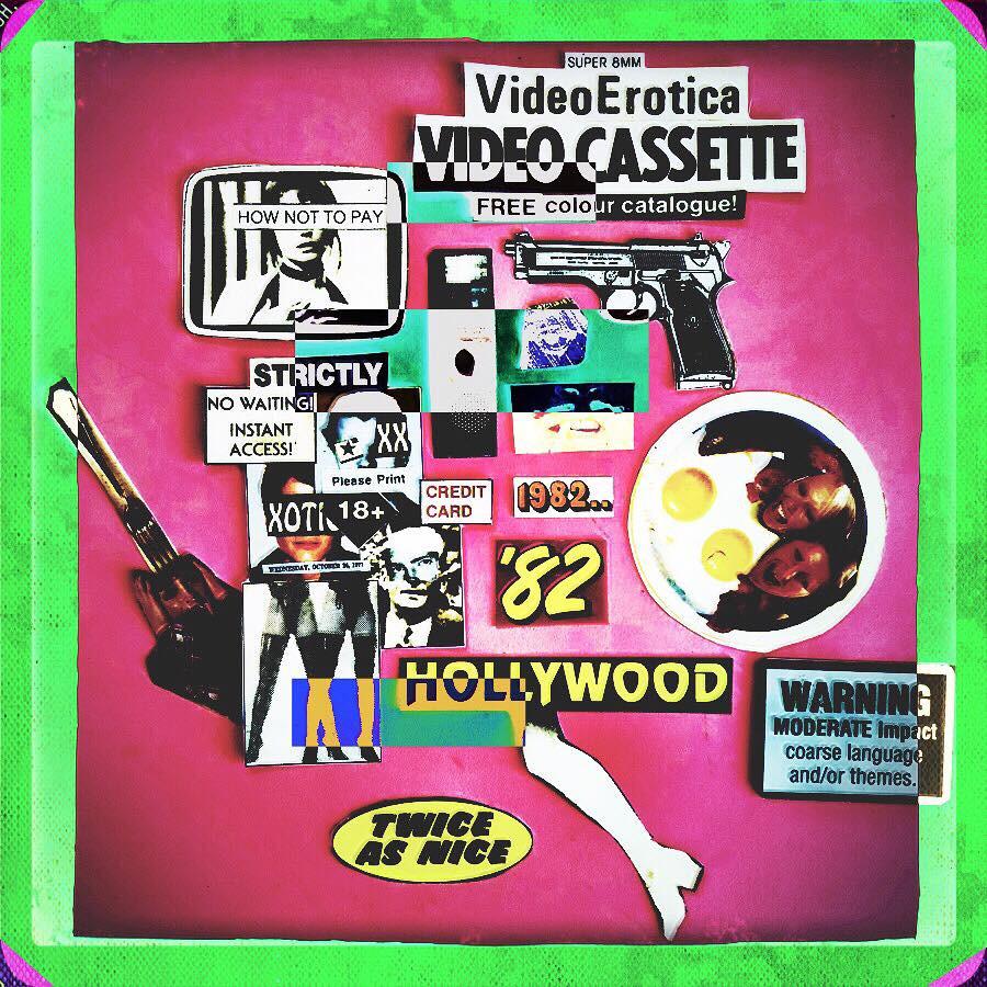 FREE VHS