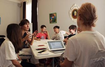 OPEN-CALL для подростков-драматургов на участие в оперной лаборатории «КоOPERAция»!