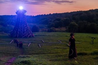 10 интересных фактов о постановке оперы «Блуждающие огни»