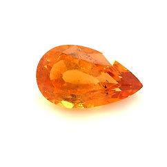 Mandarin Garnet 3.88cts