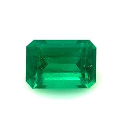 Emerald 1.67cts