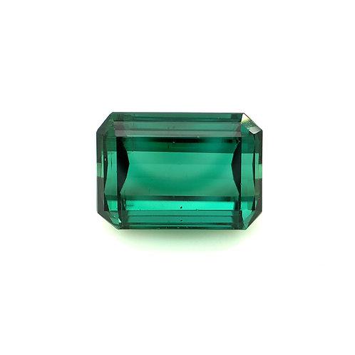 Blue Green Tourmaline 9.90cts