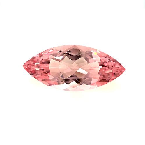 Pink Morganite 3.86cts