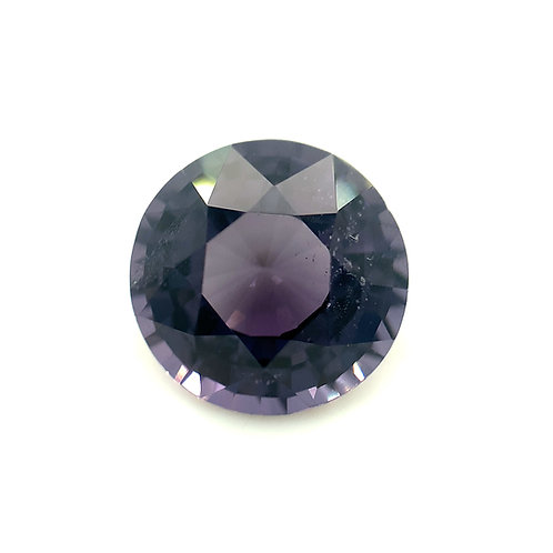 Purple Spinel 4.21cts