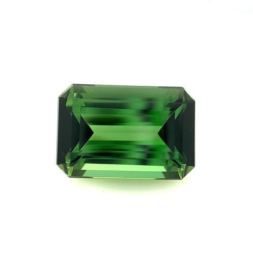 Green Tourmaline 7.48cts