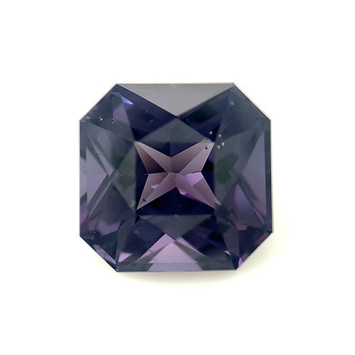 Purple Spinel 3.19cts