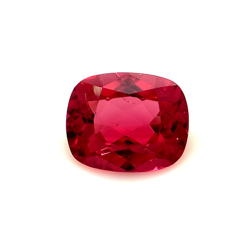 Red Spinel 2.07cts
