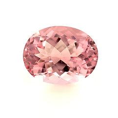 Pink Morganite 4.80cts