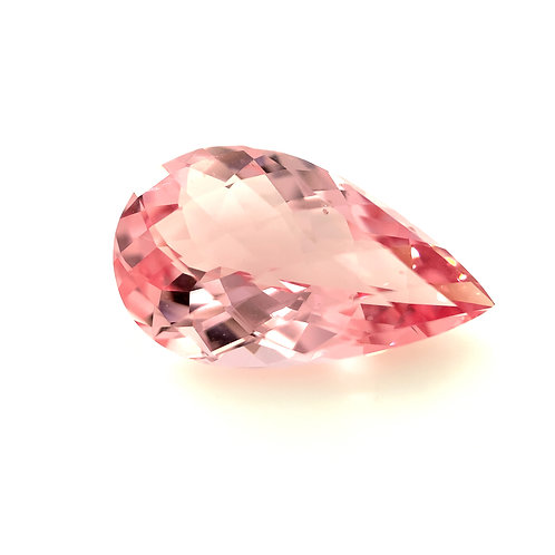 Pink Morganite 5.32cts