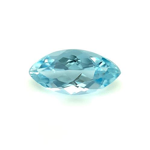 Aquamarine 0.99cts