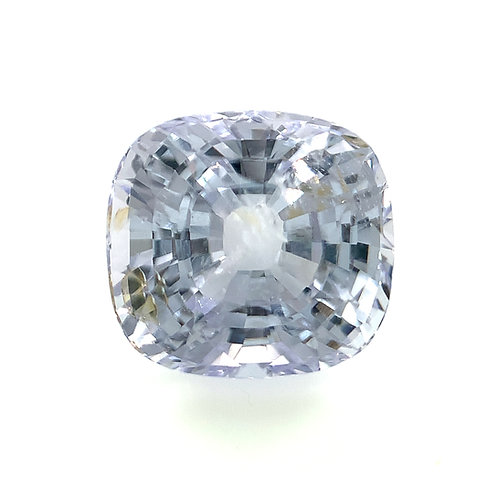 White Spinel 4.16cts