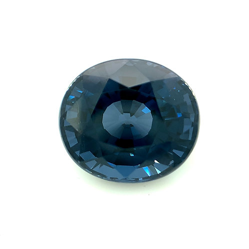 Blue Spinel 6.24cts