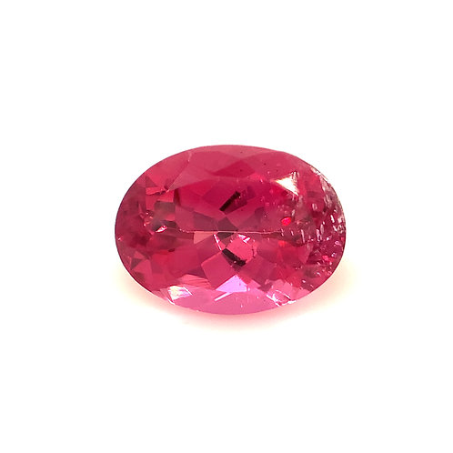 Pink Spinel 2.56cts