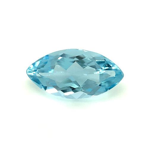 Aquamarine 0.94cts