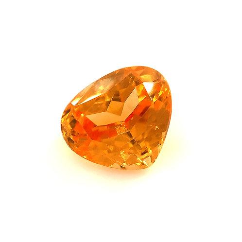 Mandarin Garnet 2.09cts