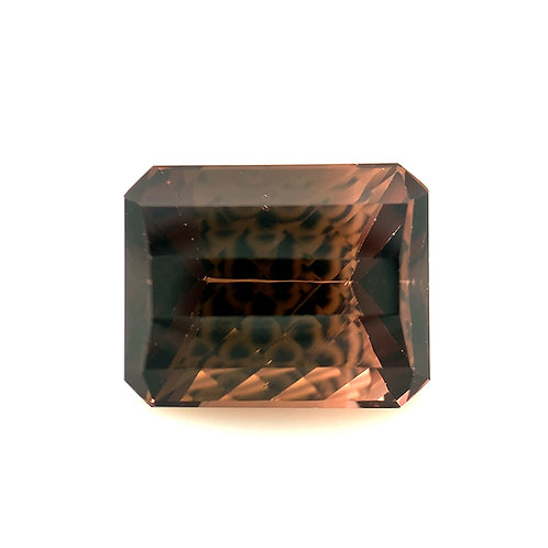 Brown Tourmaline 3.56cts