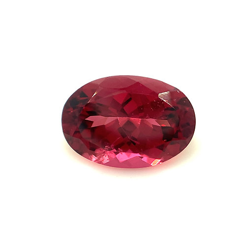 Red Spinel 2.72cts