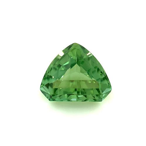Mint Green Tourmaline 3.44cts