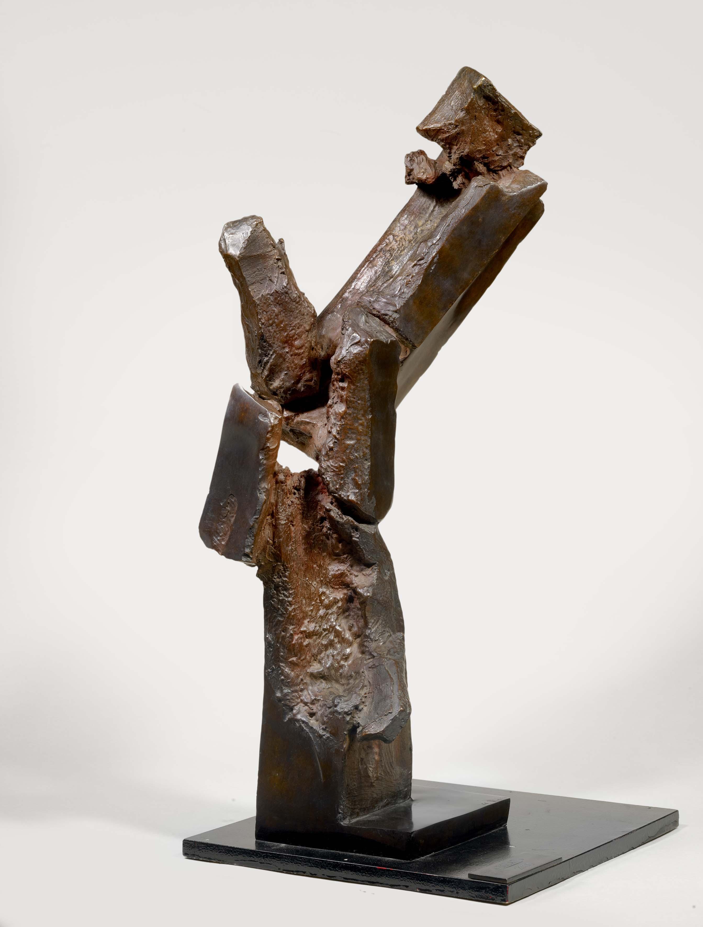 Eclat, 2000 - 2003, 75 x 41 x 18 cm