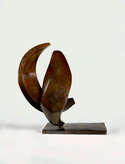 Affection, 1999, 55 x 45 x 39 cm