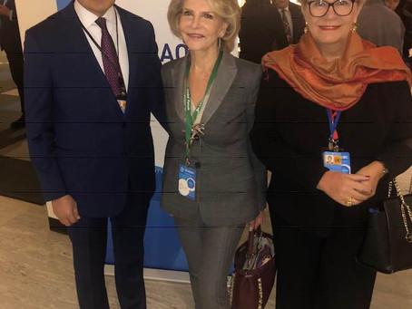 8ème Forum UNAOC aux Nations Unies, New York / 8th UNAOC Global Forum at the U.N., New York