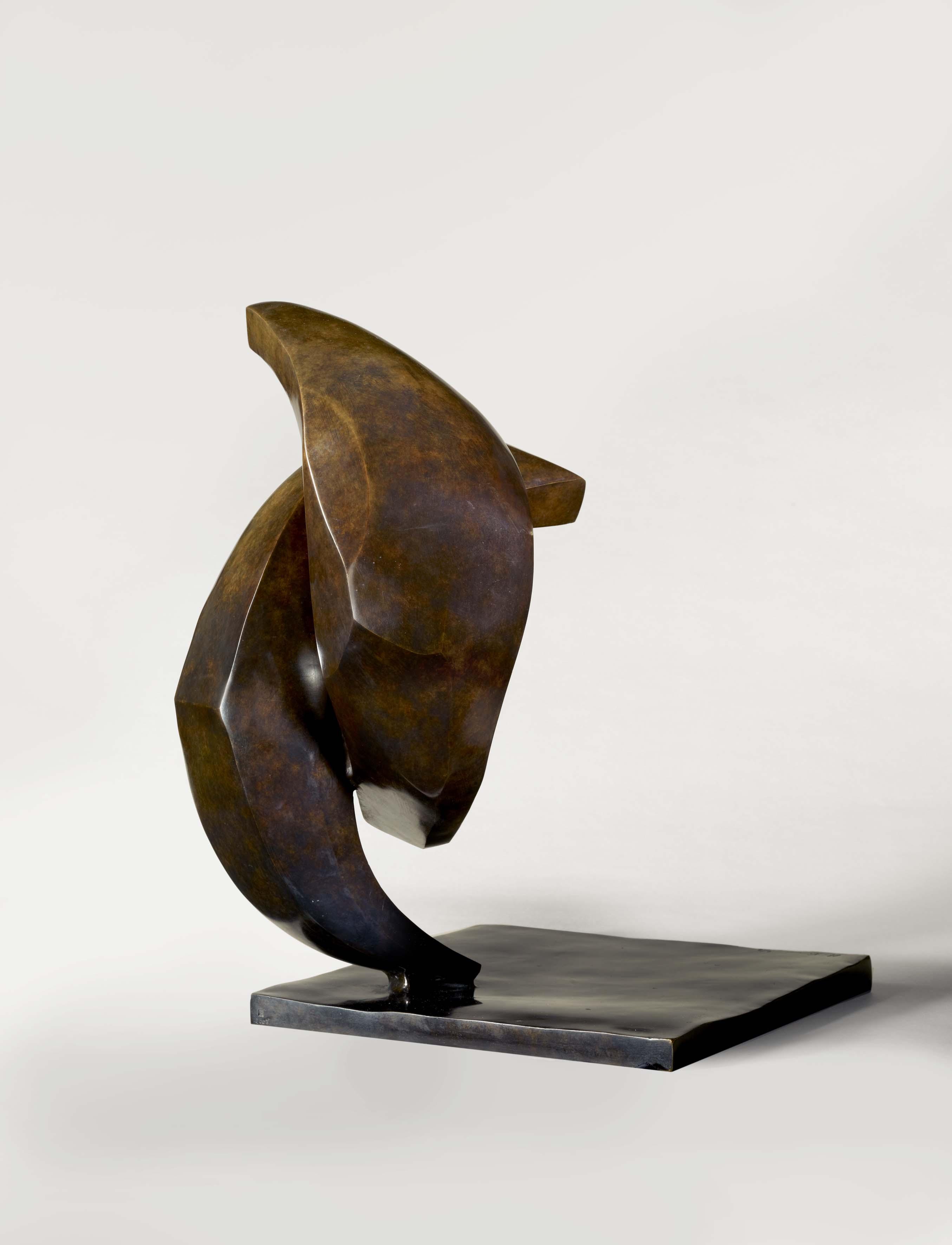 Désir, 2005, 55 x 45 x 39 cm