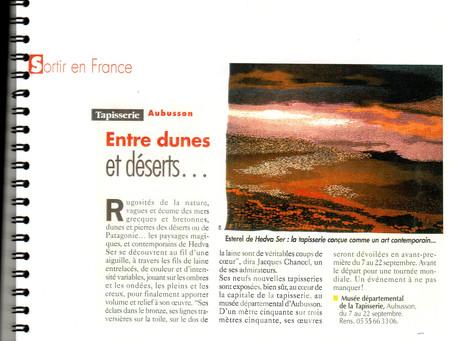 Article France Aéroport