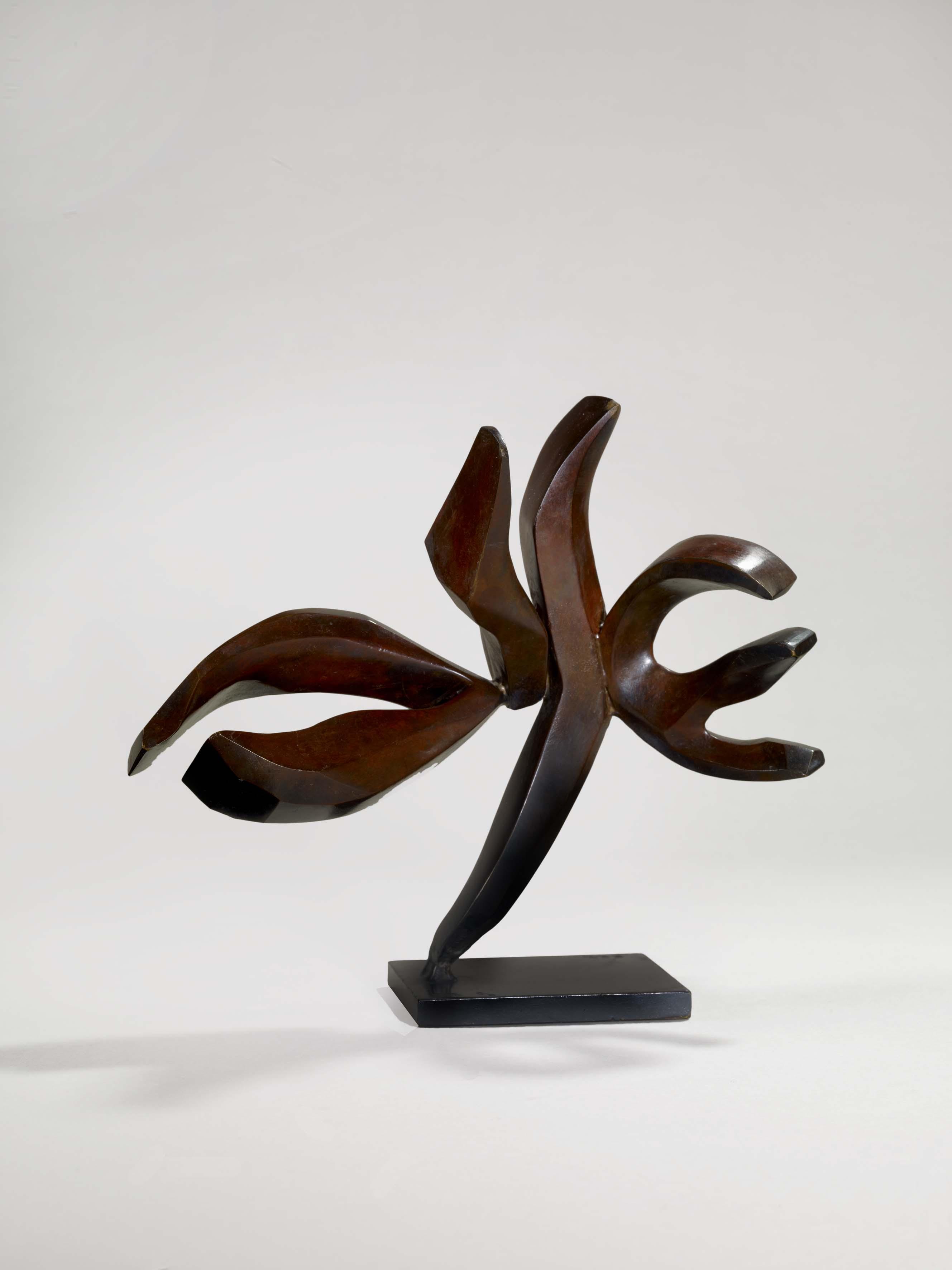 Shalom, 1998, 22 x 24 x 10 cm