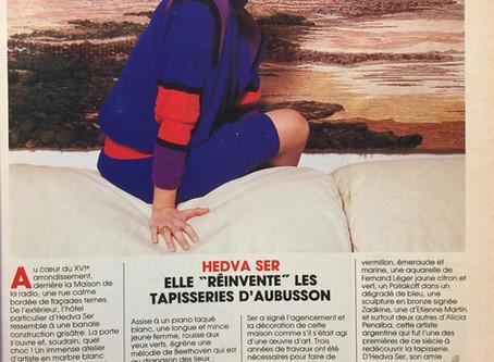 Article Jour de France