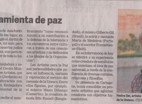 Article El Universal