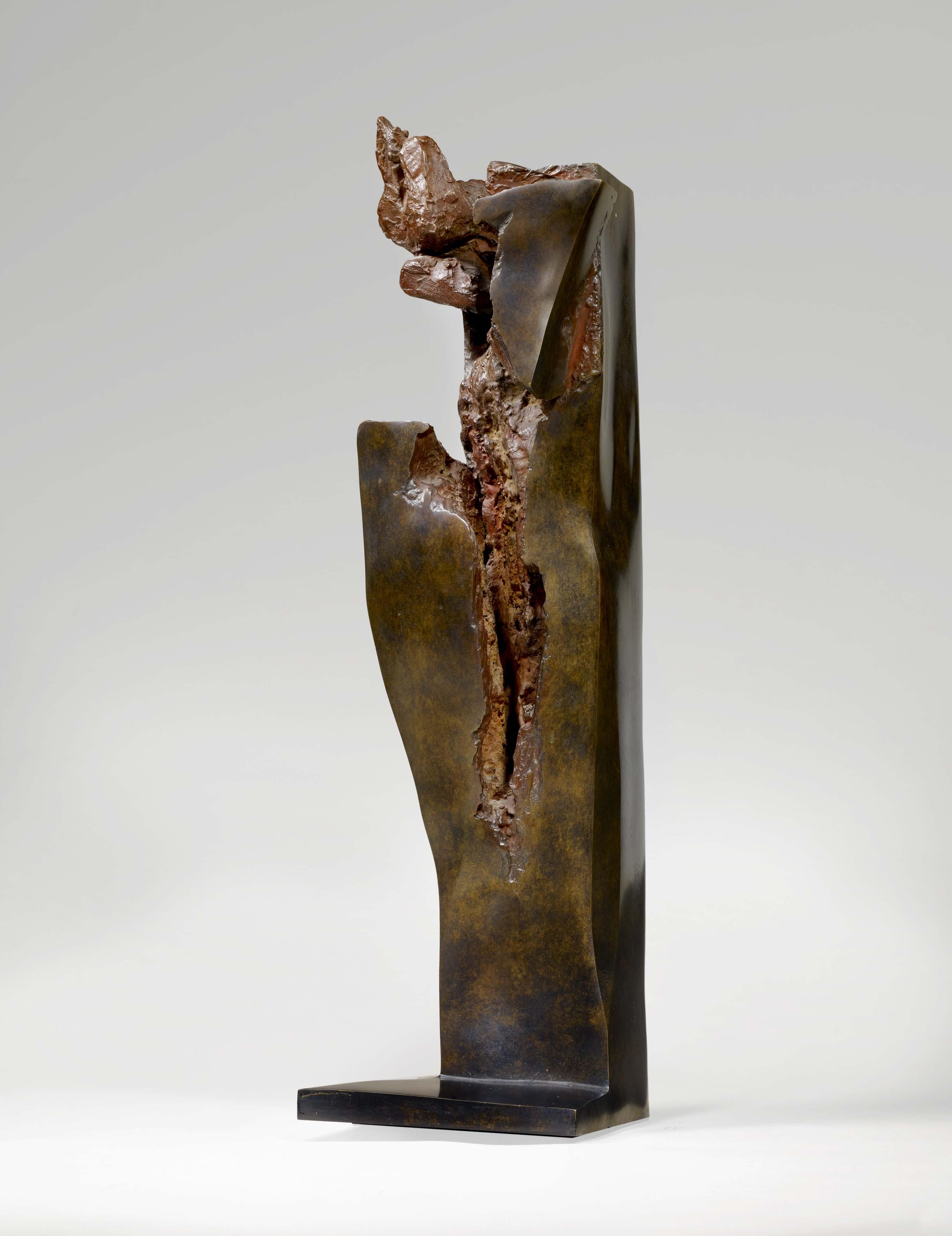 Brisure, 2000 - 2003, 69 x 20 x 18 cm