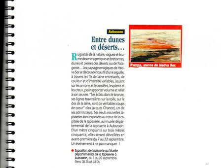Article France TGV