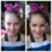NV Foundation  Cheerleader_ dance