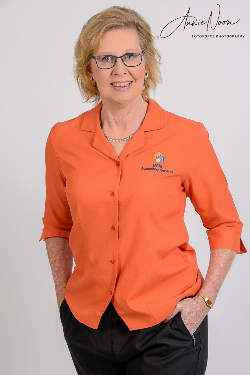 Debbie DAM Accounting
