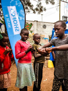 We're Taking Matters Into Our Own Hands': Bracing for Impact in Kenya