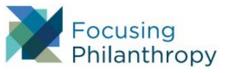 Focusing Philanthropy Logo
